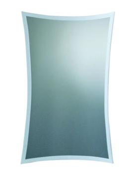 VitrA Star Mirror 50 x 80cm Chrome - 44628