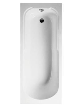 VitrA Syedra Single Ended Standard Bath 170 x 75cm - 5087