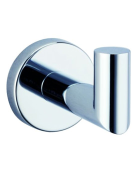 VitrA Minimax Robe Hook Chrome - A44787EXP