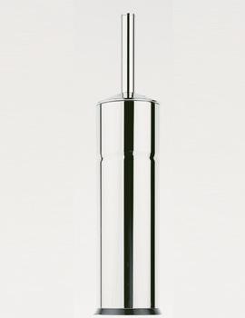 VitrA Arkitekta Toilet Brush Holder Chrome - A44287EXP