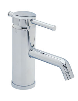 Heritage Fairport Single Lever 1 Taphole Bath Filler Tap - TSFC071