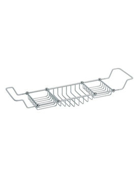 Heritage Bath Rack - AHC11