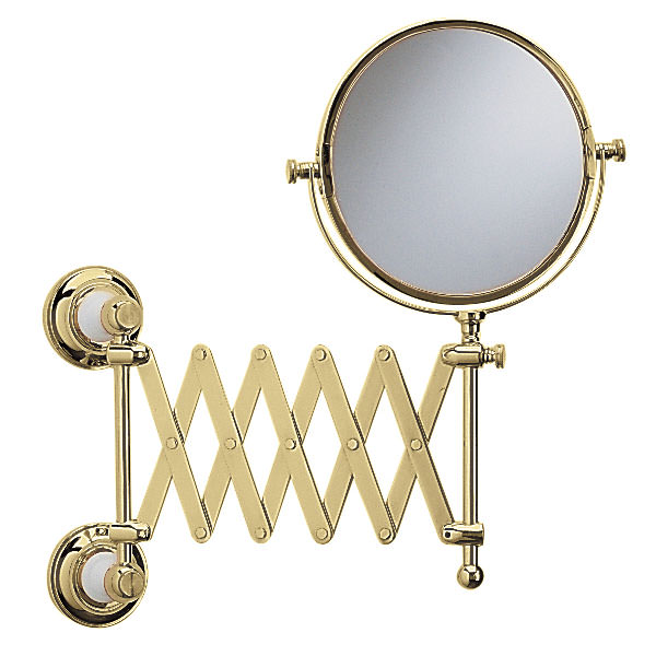 Heritage Extendable Mirror