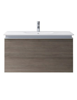 Vero Washbasin 1050mm On Delos Furniture 1000mm - DL622106969