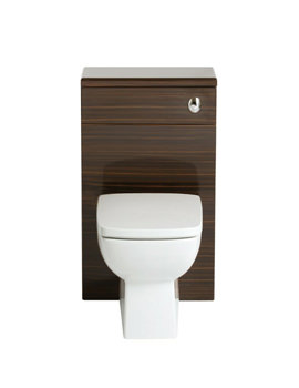 Heritage Fresso 500mm Back To Wall WC Unit - FFZ41