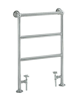 Portland Standard Heated Towel Rail - AHC76
