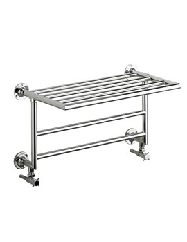 Quirinius Heated Towel Rail - AHC103