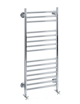 Heritage Dolebury Ladder Heated Towel Rail - AHC72