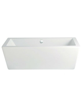 Headley Freestanding Double Ended Bath 1730 x 780mm