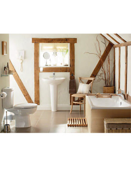 Heritage Caprieze Bathroom Suite