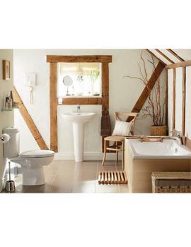 Heritage Caprieze Bathroom Suite