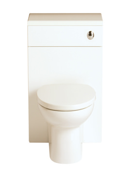Heritage Caprieze Back To Wall WC 500mm - PCPWF00R
