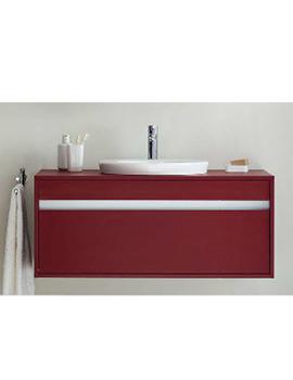 Vero Washbasin 700mm On Ketho Furniture 650mm - KT668405050