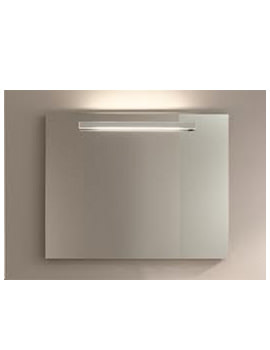 Duravit Delos Mirror With Fluorescent Lighting 1200mm - DL734400000