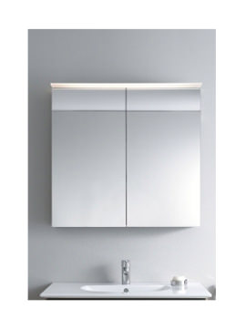 Duravit Delos Mirror Cabinet 800mm - DL754200000