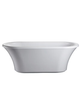 Brindley 1700mm Soaking Bathtub With Base Skirt - E5 - E12