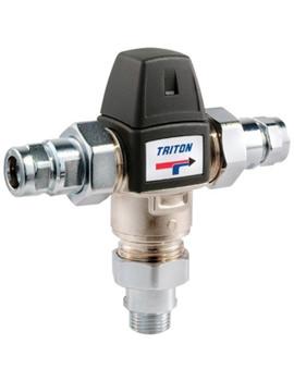 Trimix TMV3 Mixing Valve 22mm - QS Supplies