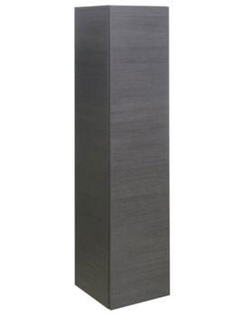 Elite Steel Tower Storage Unit 350 x 1440mm - EL3514FST