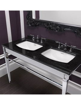 Imperial Adare Twin Marble Console - ZXBS1210100