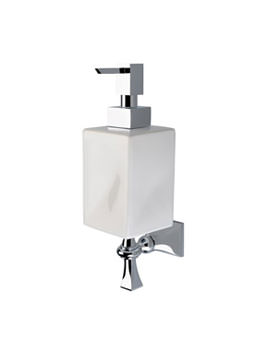 Imperial Highgate Wall Mounted Soap Dispenser - XD25130100
