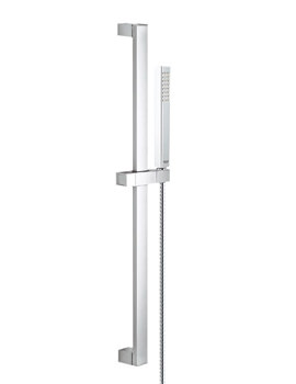 Euphoria Cube Plus Chrome Slide Rail Kit 600mm - 27891000