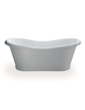 Boat Traditional Freestanding Bath 1800mm - T6C