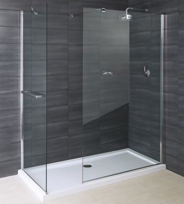 Pagenotfound Shower glass panel