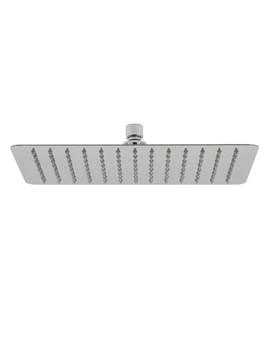 Aquablade Single Function Rectangular Shower Head - AQB-20X30