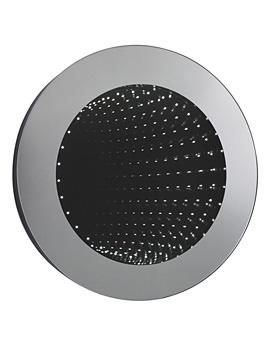 Astro Round Infinity Mirror 600mm Diameter - LQ064
