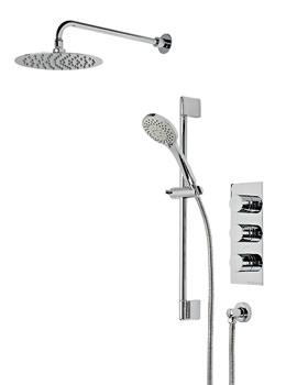 Insight Concealed Dual Function Shower Set - SVSET45