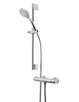 Event Exposed Single Function Shower System - SVSET32