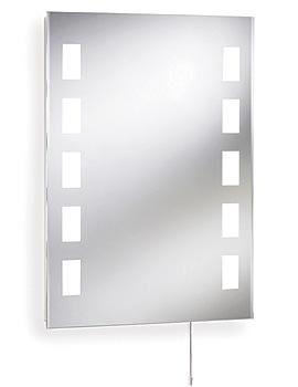 Balterley Jackson Portrait Backlit Mirror 500x700mm - BY-MJACM57