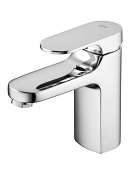 Related Ideal Standard Moments Chrome 1 Hole Basin Mixer Tap - A5565AA