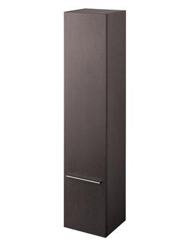 Ideal Standard Daylight 350mm Tall Storage Unit Dark Oak - K2225EG