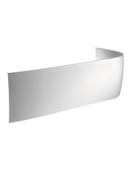 Ideal Standard Jasper Morrison 1800mm Left Handed Bath Panel - E635201