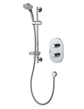 Trevi Boost Shower Valve With Shower Kit - A5700AA