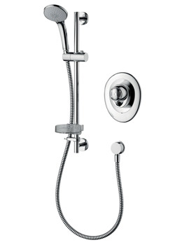 CTV Built In Thermostatic Shower Pack - A5782AA