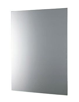 Ideal Standard Concept 1000 x 700mm Antisteam System Mirror
