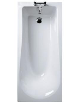 Tonic Rectangular Bath 1700 x 800mm - K616201