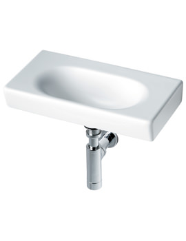 Tonic Guest 500mm Central Washbasin - K070501