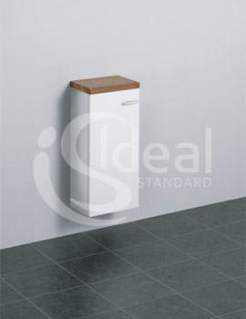 Ideal Standard Concept Slimline Base Unit 200mm - E0436SO