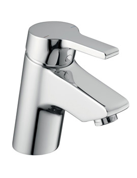 Ideal Standard Active Blue Single Lever Basin Mixer Tap - B0246AA