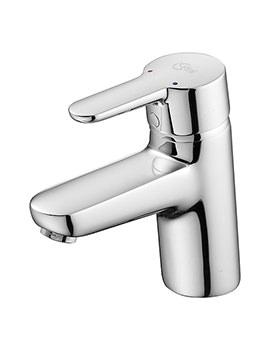 Ideal Standard Concept Blue Basin Mixer Tap - B9918AA