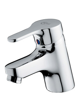 Alto Single Lever Basin Mixer Tap Without Waste