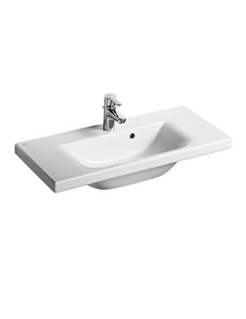 Related Ideal Standard Concept Space 800mm 1 Taphole Furniture Or Pedestal Basin