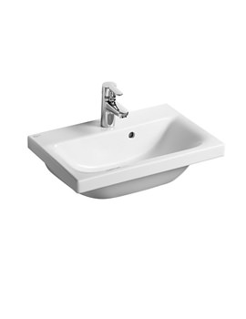 Ideal Standard Concept Space 50cm 1 TH Furniture Or Pedestal Basin