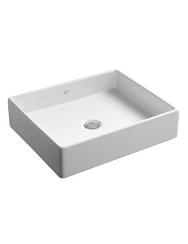 Related Ideal Standard Strada 500mm Vessel Basin With No Tap Hole