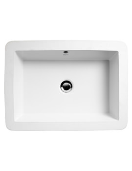 Related Ideal Standard Strada 600mm Under Countertop Basin No Taphole