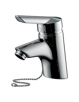 Ideal Standard Piccolo 21 Rim Mounted Basin Mixer Tap - B0271AA