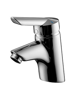 Ideal Standard Piccolo 21 Chrome Basin Mixer Tap - B9136AA